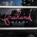 Media Mafia Inc and Kim Nix Photography visits The Freehand hostel in Miami
