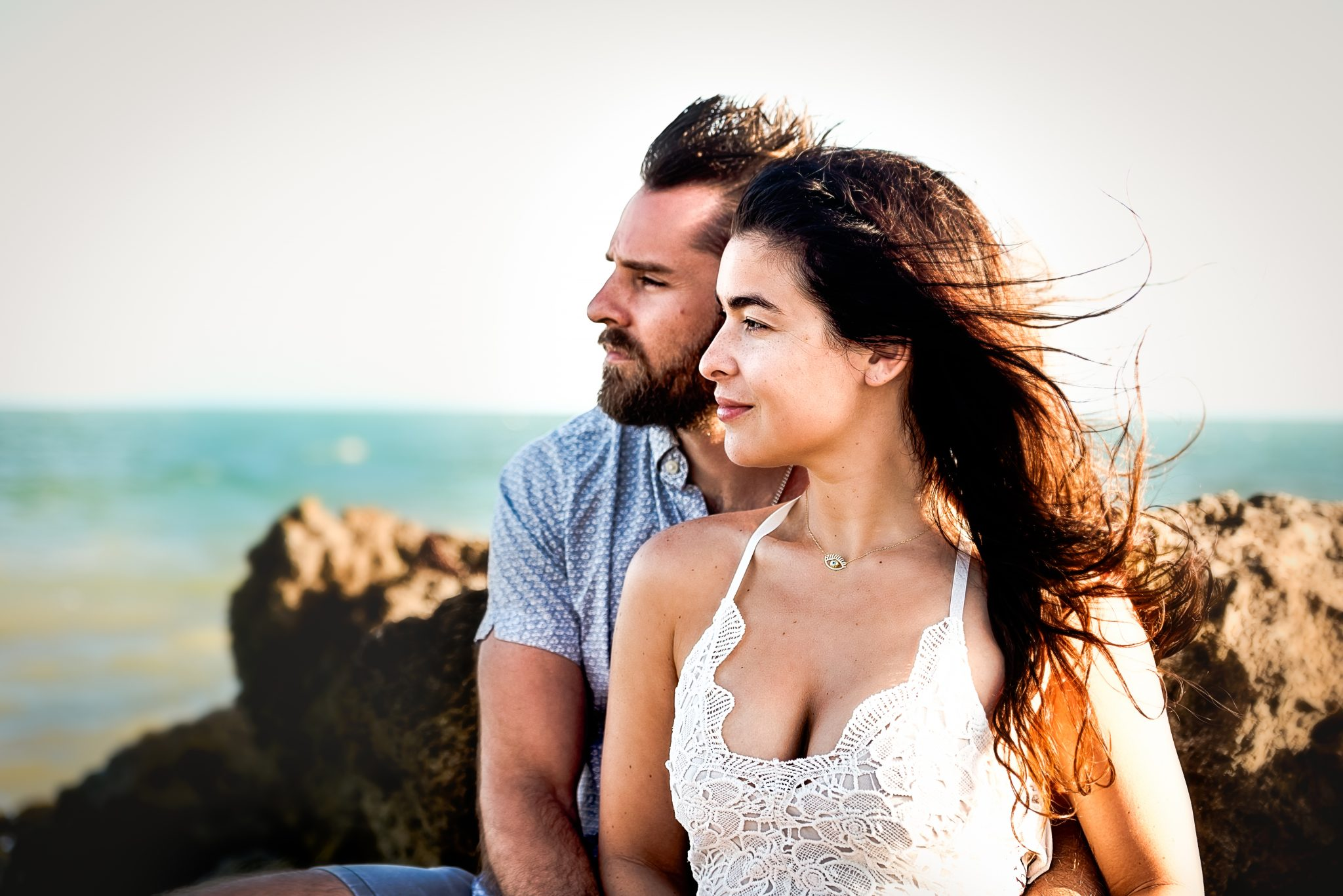 Key West Photography Couple's session